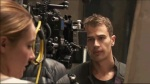 Divergent Featurette - Interviews and Behind the Scenes Footage 037