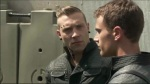 Divergent Featurette - Interviews and Behind the Scenes Footage 360
