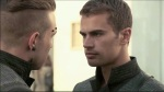 Divergent Featurette - Interviews and Behind the Scenes Footage 452