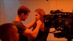 Divergent Featurette - Interviews and Behind the Scenes Footage 623